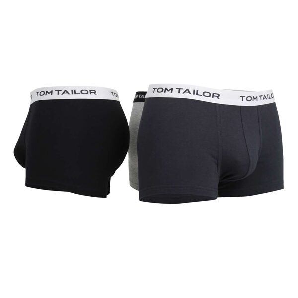 Vīriešu bokseršorti ar plato gumiju 70162 Tom Tailor