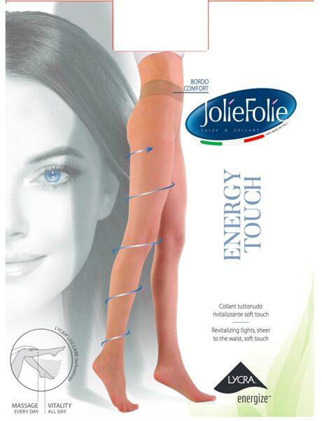 Zeķbikses ar kompresiju ENERGY 40 den Īpašais Izmērs 5/XXL Jolie Folie