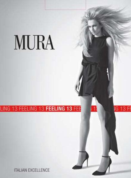 Zeķbikses Feeling 13 den MURA